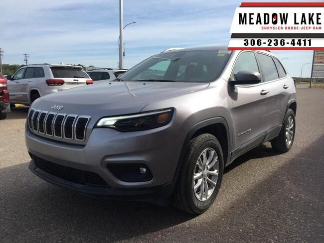2019 Jeep Cherokee North - Heated Seats - $221 B/W SUV