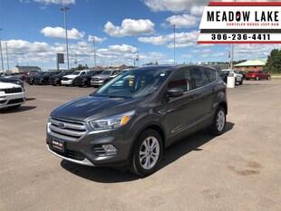 2017 Ford Escape SE - Bluetooth -  Heated Seats - $128 B/W SUV