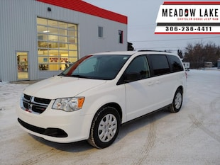 2019 Dodge Grand Caravan SXT -  Uconnect -  Bluetooth - $174 B/W Van
