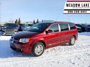 2020 Dodge Grand Caravan Premium Plus - $263 B/W Van