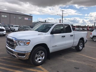 New 2020 Ram 1500 Tradesman Truck Quad Cab for Sale in Melfort, SK
