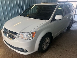 2020 Dodge Grand Caravan Premium Plus Van 2C4RDGCG0LR171273
