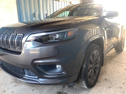 Featured new  2020 Jeep Cherokee High Altitude 4x4 for sale in Melfort, SK