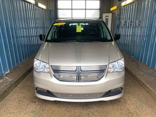 Used 2013 Dodge Grand Caravan SE/SXT Van for Sale in Melfort, SK