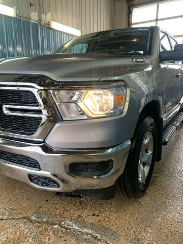 Featured new  2021 Ram 1500 Tradesman 4x4 Crew Cab 144.5 in. WB for sale in Melfort, SK