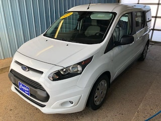 Used 2015 Ford Transit Connect XLT Wagon for Sale in Melfort, SK