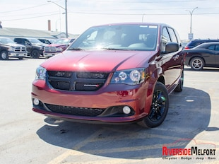 2019 Dodge Grand Caravan SXT Plus Van 2C4RDGBGXKR700325