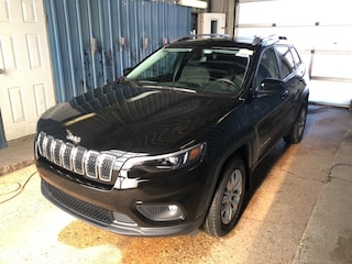 New 2020 Jeep Cherokee North SUV for Sale in Melfort, SK