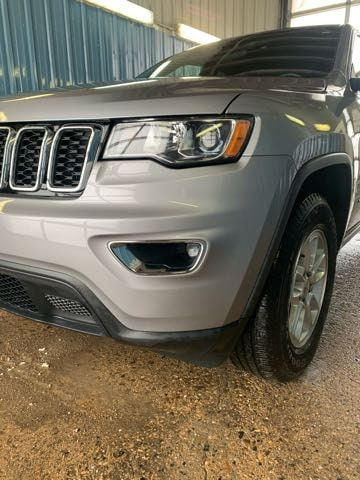 Featured used 2020 Jeep Grand Cherokee Laredo 4x4 for sale in Melfort, SK