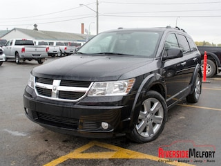Used 2010 Dodge Journey R/T SUV for Sale in Melfort, SK