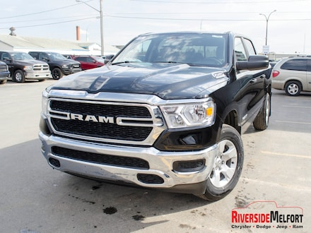 Featured new  2019 Ram All-New 1500 SXT Truck Crew Cab for sale in Melfort, SK