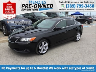 2014 Acura ILX Tech Pkg, Sunroof, Navigation, Cam, Clean Carfax