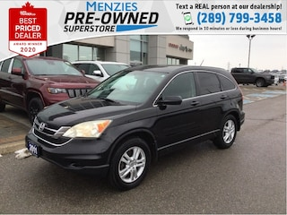 2011 Honda CR-V EX, 4x4, Power Driver Seat, Power Sunroof, Alloys SUV