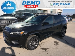 2020 Jeep Cherokee High Altitude/PANO ROOF/LUXURY GROUP/TRAILER TOW/S SUV
