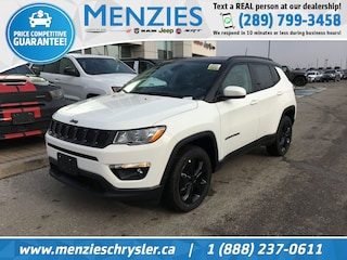 2020 Jeep Compass Altitude 4x4/ COLD WEATHER GROUP SUV