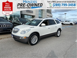 2010 Buick Enclave CX 7 Passenger Seating, Clean Carfax SUV