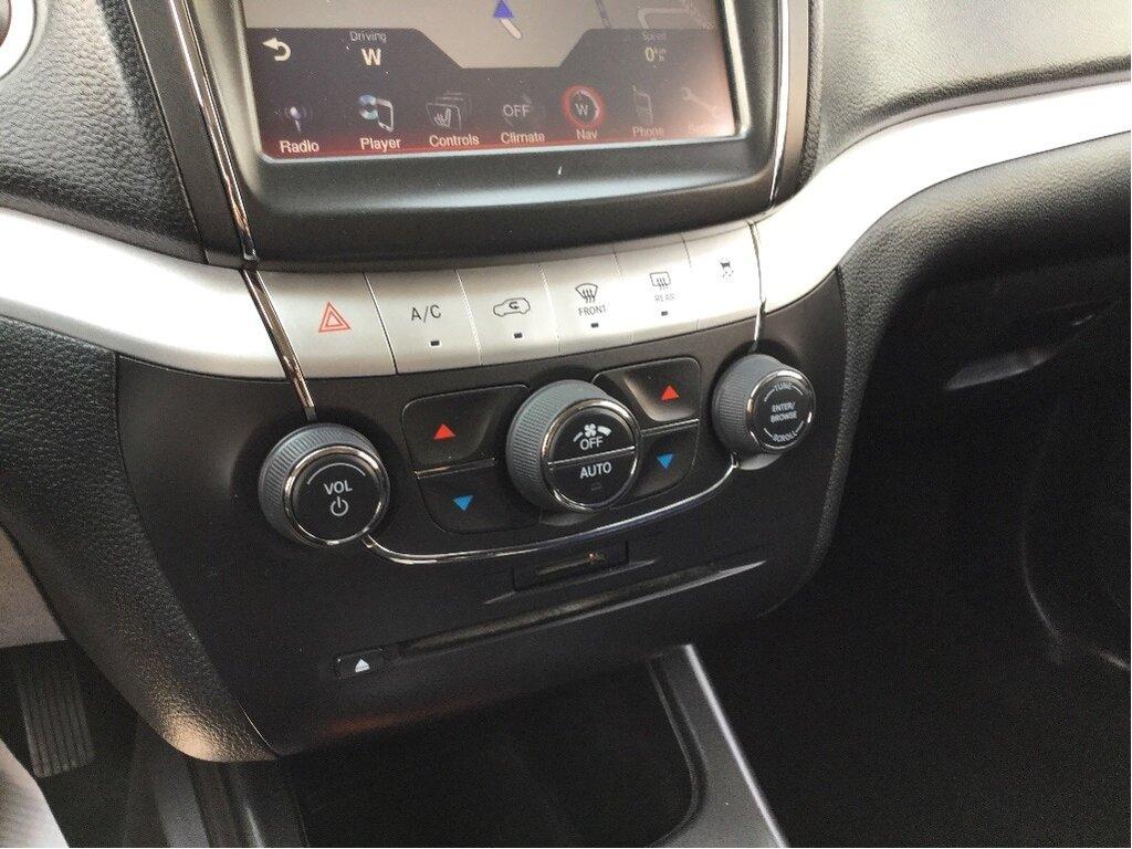 Used 2015 Dodge Journey Limited, Navigation, 7 Passenger