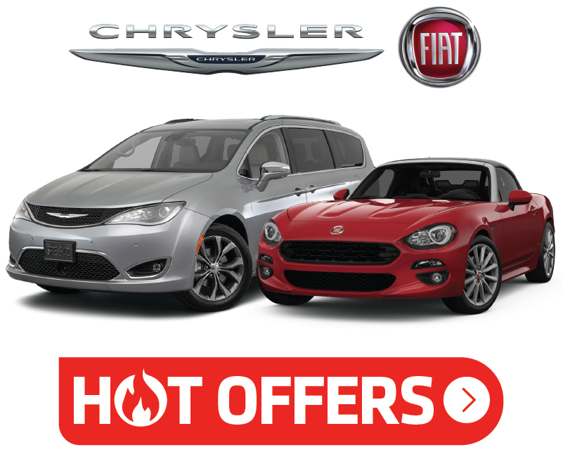 Chrysler And Fiat