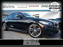 2016 BMW M235i xDrive - FULLY LOADED AWD Coupe