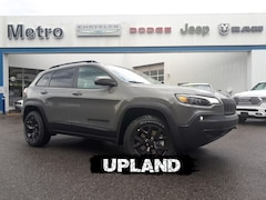2019 Jeep New Cherokee Upland -End of August Sale SUV