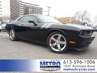 2009 Dodge Challenger R/T LOW KMs Mint Condition Coupe