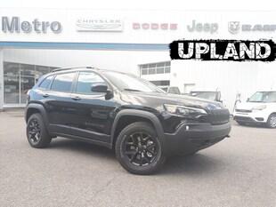 2019 Jeep Cherokee Upland SUV