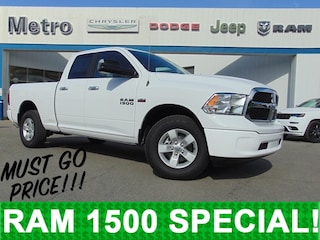2017 Ram 1500 SLT - CLEARANCE  RARE DEAL - QUAD CAB