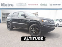 2019 Jeep Grand Cherokee Altitude - End of August Sale SUV