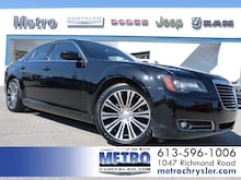 2013 Chrysler 300 S - GPS | Winter Tires | Sunroof | Leather Sedan