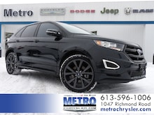 2015 Ford Edge Sport AWD FULLY LOADED SUV