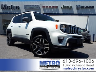 2019 Jeep Renegade Limited 4x4 LOADED SUV