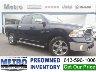 2016 Ram 1500 Big Horn - Hemi - Loaded Truck Crew Cab