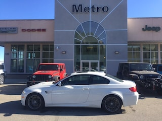 2013 BMW M3 V8 Coupe