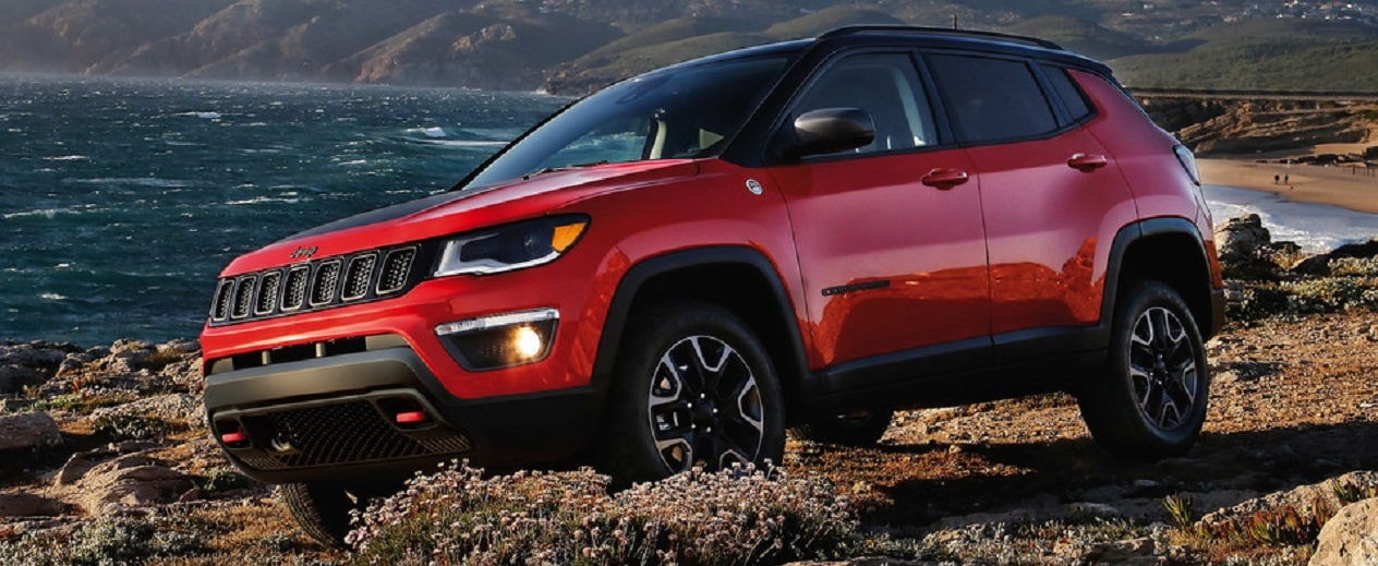 2021 Jeep Compass For Sale in Whitehorse, Yukon Territory