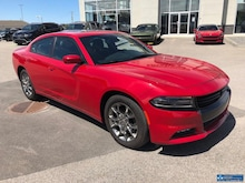 2017 Dodge Charger SXT Rallye AWD