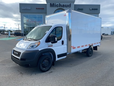 2021 Ram Promaster 3500 Cab Chassis Low Roof 159 in. WB 159 in. WB