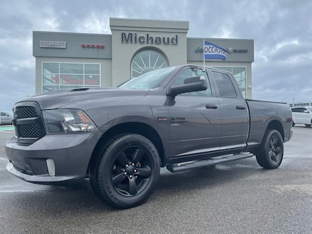 2019 Ram 1500 Classic Express Camionnette - Cabine double