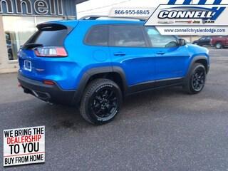 2020 Jeep Cherokee Trailhawk - Trailhawk -  Off-Road Ready - $230 B/W SUV