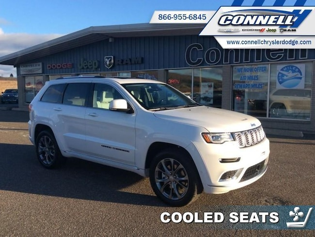 2019 Jeep Grand Cherokee Summit - Navigation - $427.93 B/W SUV