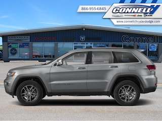 2019 Jeep Grand Cherokee Limited - Leather Seats - $280.31 B/W SUV