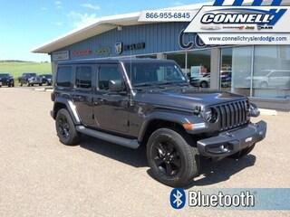 2019 Jeep Wrangler Sahara Free Lift KIT OR Winter Tires! SUV