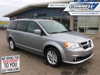 2019 Dodge Grand Caravan 35th Anniversary - Unique Wheels - $182 B/W Van Passenger Van