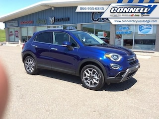 2019 FIAT 500X Trekking Plus AWD - Leather Seats SUV
