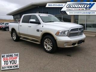 2013 Ram 1500 1500 Longhorn - $233 B/W Crew Cab