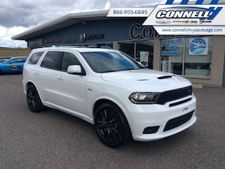 2019 Dodge Durango SRT - Leather Seats -  Cooled Seats - $497.07 B/W SUV
