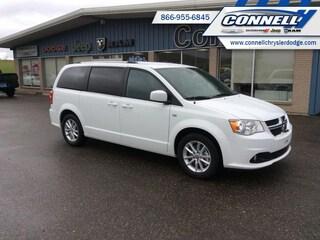 2019 Dodge Grand Caravan 35th Anniversary - Unique Wheels - $187 B/W Van