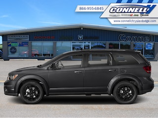 2019 Dodge Journey GT -  Chrome Accents -  Leather Seats - $255.82 B/ SUV