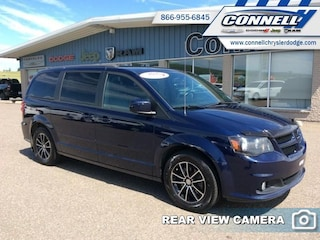 2016 Dodge Grand Caravan R/T Fully Loaded! Van