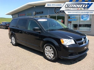 2016 Dodge Grand Caravan SXT  Bluetooth / StowNGO Van