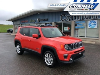 2019 Jeep Renegade North - Apple Carplay -  Android Auto - $219 B/W SUV